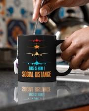 Pilot Mug 18 Mug ceramic-mug-lifestyle-60