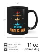 Pilot Mug 18 Mug ceramic-mug-lifestyle-62