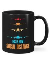 Pilot Mug 18 Mug front