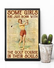 Golf poster 15 D2 11x17 Poster lifestyle-poster-8