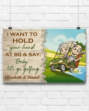 Golf Poster 9 D2 17x11 Poster aos-poster-landscape-17x11-lifestyle-17