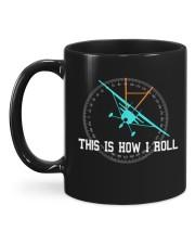 Pilot Mug 14 Mug back