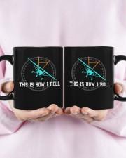 Pilot Mug 14 Mug ceramic-mug-lifestyle-30