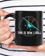 Pilot Mug 14 Mug ceramic-mug-lifestyle-35a