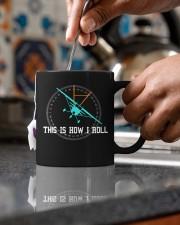 Pilot Mug 14 Mug ceramic-mug-lifestyle-60