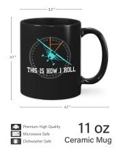 Pilot Mug 14 Mug ceramic-mug-lifestyle-62