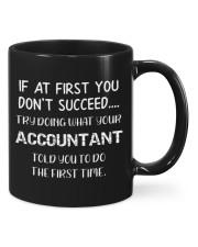 Accountant Mug 8 Mug front