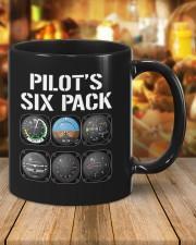 Pilot Mug 20 Mug ceramic-mug-lifestyle-09