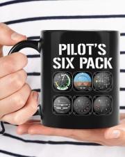 Pilot Mug 20 Mug ceramic-mug-lifestyle-35a