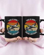 Pilot Mug 8 Mug ceramic-mug-lifestyle-30