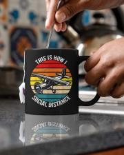 Pilot Mug 8 Mug ceramic-mug-lifestyle-60