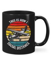 Pilot Mug 8 Mug front