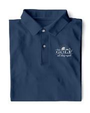 Golf Polo 48 Classic Polo front