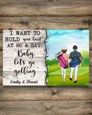 Golf Poster 10 D3 17x11 Poster aos-poster-landscape-17x11-lifestyle-14