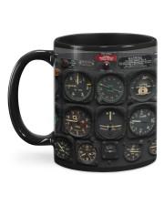Pilot Mug 2 Mug back
