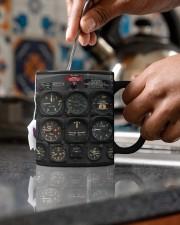 Pilot Mug 2 Mug ceramic-mug-lifestyle-60