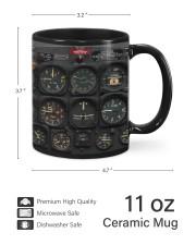Pilot Mug 2 Mug ceramic-mug-lifestyle-62