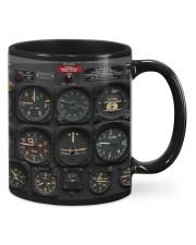 Pilot Mug 2 Mug front