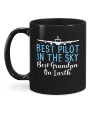Pilot Mug 16 Mug back
