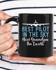 Pilot Mug 16 Mug ceramic-mug-lifestyle-35a