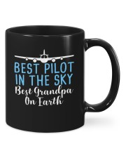 Pilot Mug 16 Mug front