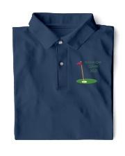 Golf polo 117 Classic Polo front