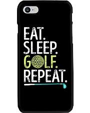 Golf PC 6 Phone Case i-phone-8-case