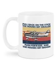 Pilot Mug 26 Mug back