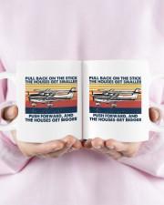 Pilot Mug 26 Mug ceramic-mug-lifestyle-30
