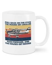 Pilot Mug 26 Mug front