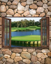 Golf poster 7 D3 17x11 Poster aos-poster-landscape-17x11-lifestyle-15