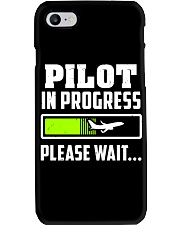 Pilot PC 15 Phone Case i-phone-8-case