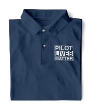 Pilot polo 2 Classic Polo front