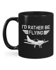 Pilot Mug 6 Mug back