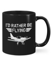 Pilot Mug 6 Mug front