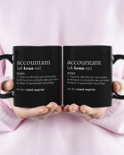 Accountant Mug 1 Mug ceramic-mug-lifestyle-30