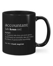 Accountant Mug 1 Mug front