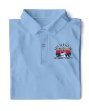 Golf Polo 33 Classic Polo front
