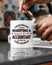 Accountant Mug 18 Mug ceramic-mug-lifestyle-60