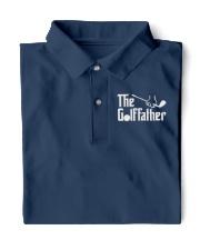 Golf Polo 54 Classic Polo front