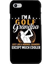 Golf PC 26 Phone Case i-phone-8-case