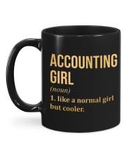 Accountant Mug 10 Mug back