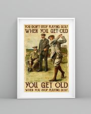 Golf poster 13 D2 11x17 Poster lifestyle-poster-5