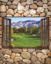 Golf Poster 3 D3 17x11 Poster aos-poster-landscape-17x11-lifestyle-15