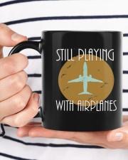 Pilot Mug 12 Mug ceramic-mug-lifestyle-35a
