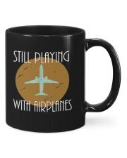 Pilot Mug 12 Mug front