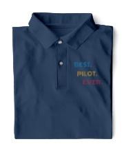 Pilot polo 4 Classic Polo front