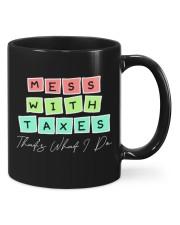 Accountant Mug 16 Mug front