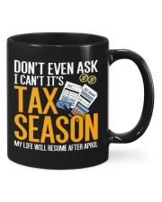 Accountant Mug 3 Mug front