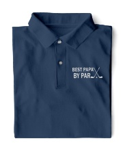 Golf Polo 83 D3 Classic Polo front